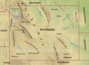 Wyomming State