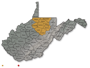 XTO Activities and Operations in West Virginia, including Harrison, Marion and Usphur Counties which were included in the $5.3million settlement by the USEPA.