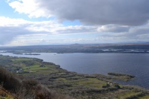 Magho Viewpoint, County Fermanagh. (image source: tripadvisor.co.uk)